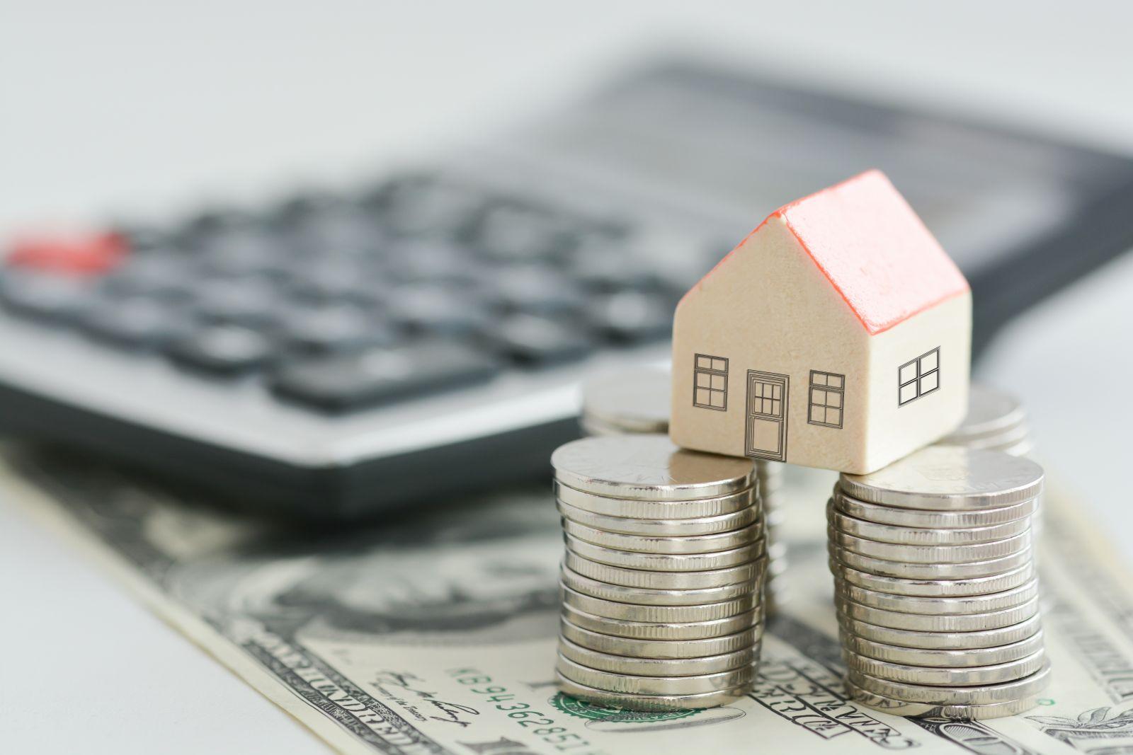 Crédits hypothécaires