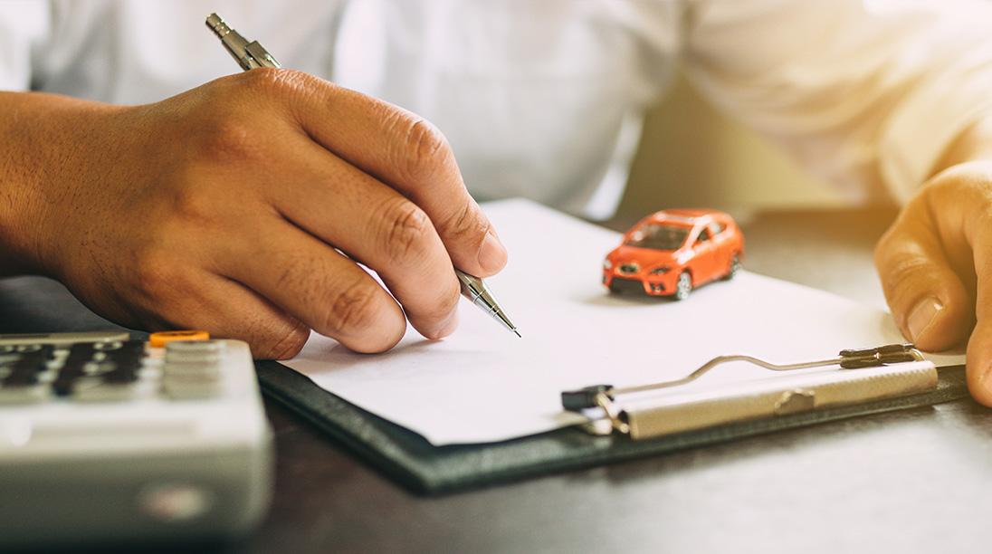 financer l'achat de son auto